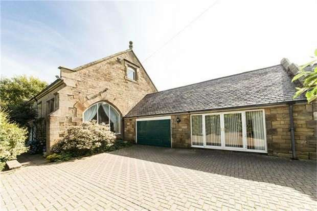 7 Bedrooms Detached House for sale in Acklington, Acklington, Morpeth, Northumberland