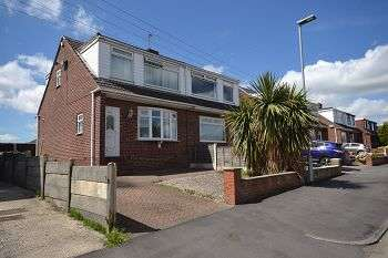 3 Bedrooms Semi Detached House for sale in Camberwell Crescent, Whelley, Wigan, WN2 1AY