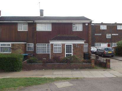 House for sale in Allandale, Hemel Hempstead, Hertfordshire