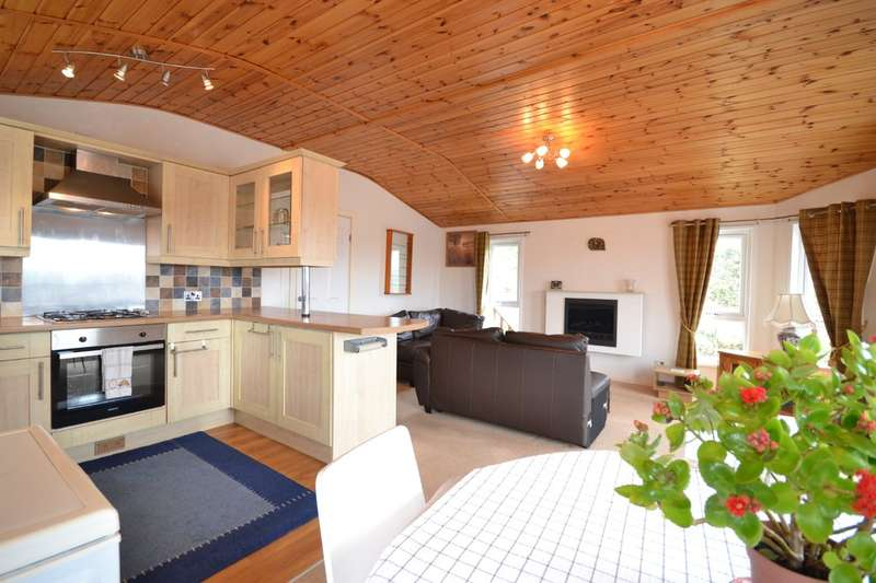 2 Bedrooms Mobile Home for sale in Sandown, Isle Of Wight
