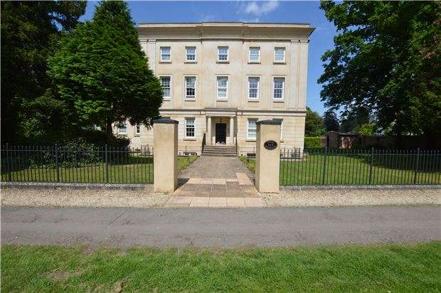 1 Bedroom Flat for sale in The Park, CHELTENHAM, Gloucestershire, GL50 2RW