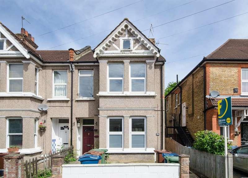 1 Bedroom Maisonette Flat for sale in Longley Road, Harrow, HA1