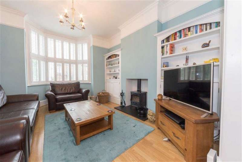 3 Bedrooms Semi Detached House for sale in Dunstable Road, Toddington