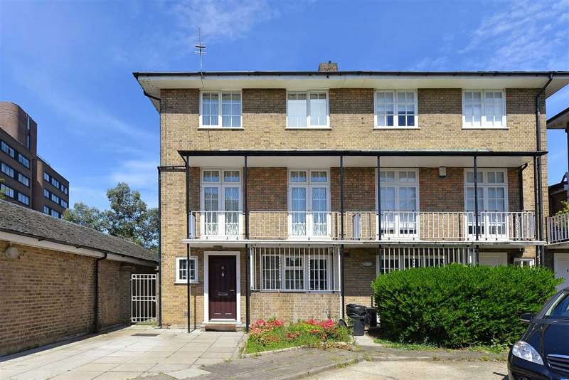 5 Bedrooms Property for sale in Acacia Gardens, London, NW8