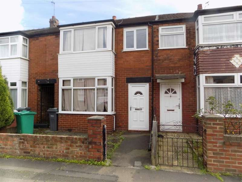 3 Bedrooms Terraced House for sale in Butman Street, Manchester