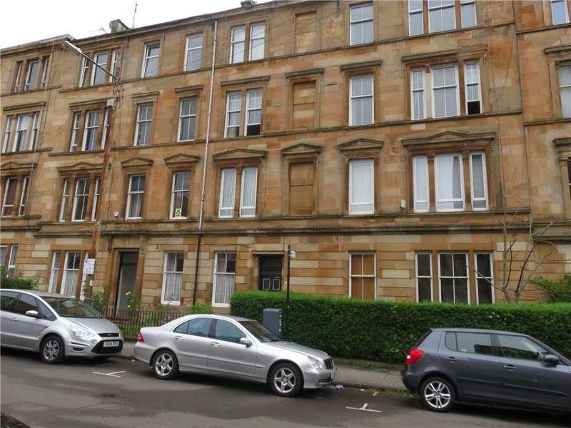 3 Bedrooms Flat for rent in Carrington Street, Woodlands, Glasgow