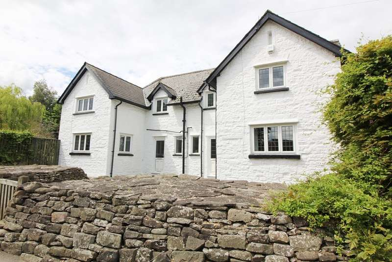 6 Bedrooms Cottage House for sale in Hereford Road, ABERGAVENNY, Monmouthshire, NP7