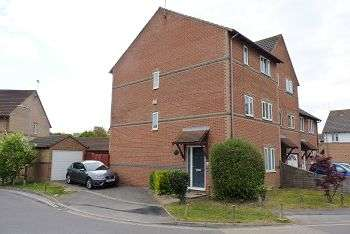 4 Bedrooms House for sale in Holcot Lane, Anchorage Park, Portsmouth, PO3 5UQ