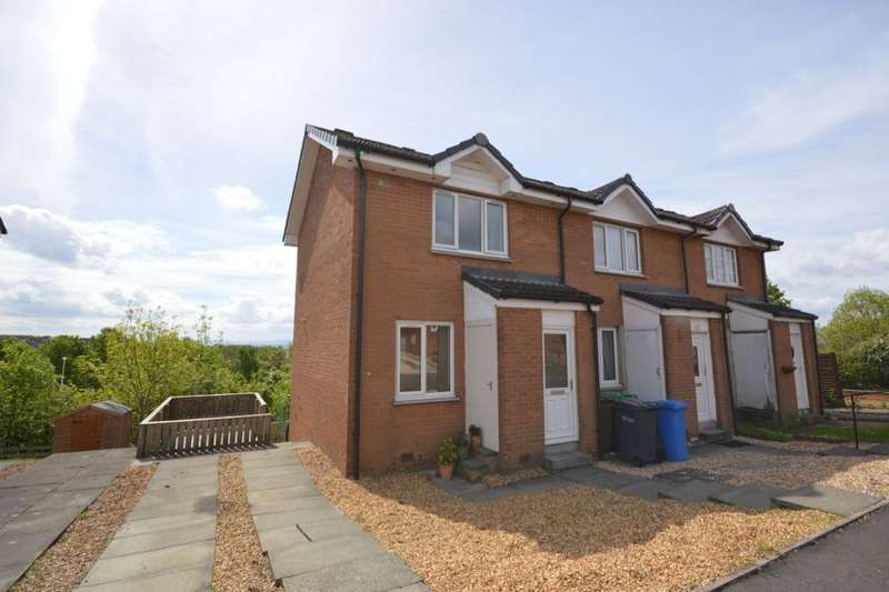 1 Bedroom Property for sale in Foulden Place, Dunfermline, KY12