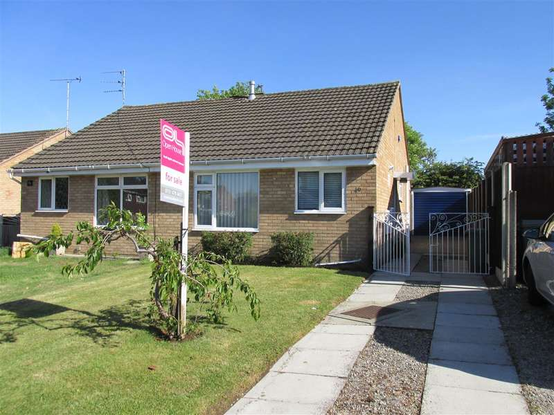 2 Bedrooms Bungalow for sale in Far Meadow Lane, Irby
