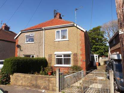 3 Bedrooms Semi Detached House for sale in Norfolk Avenue, Heysham, Morecambe, Lancashire, LA3