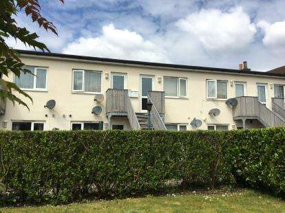 1 Bedroom Maisonette Flat for sale in 46-56 Dean Road, Southampton, Hampshire