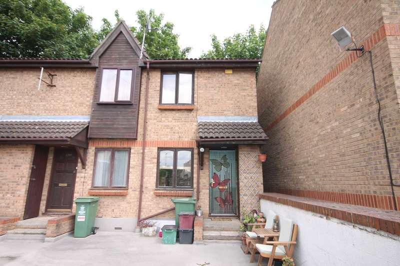 1 Bedroom House for sale in St Johns Road, Erith