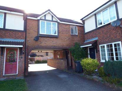 1 Bedroom Maisonette Flat for sale in Sorrell Drive, Walsall, West Midlands
