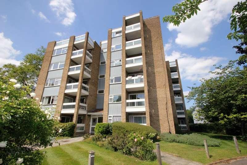 2 Bedrooms Flat for sale in Oak Hill Road, Surbiton