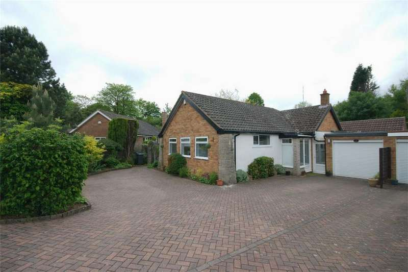 4 Bedrooms Detached Bungalow for sale in Beaton Road, Four Oaks, SUTTON COLDFIELD, West Midlands