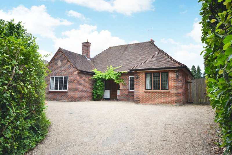 3 Bedrooms Detached Bungalow for sale in Woodham