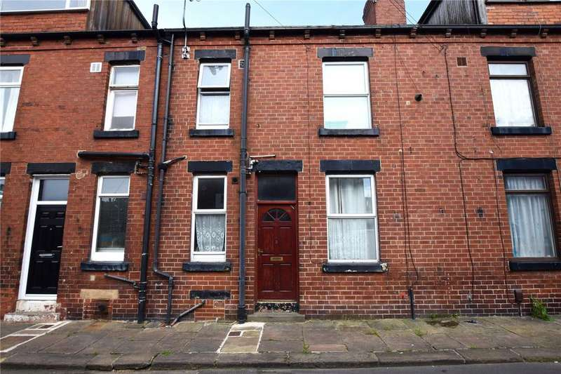 2 Bedrooms House Share for sale in Barkly Street, Beeston, West Yorkshire, LS11