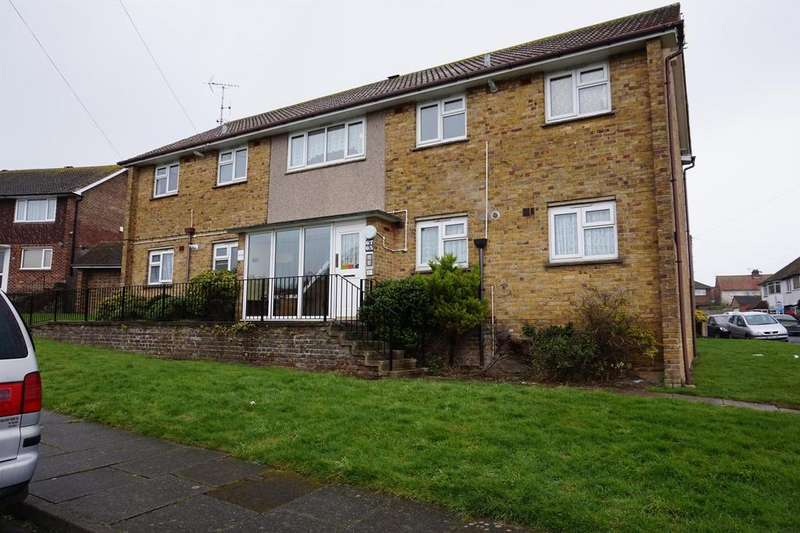1 Bedroom Flat for sale in Selborne Road, Margate, Kent, CT9 3SS