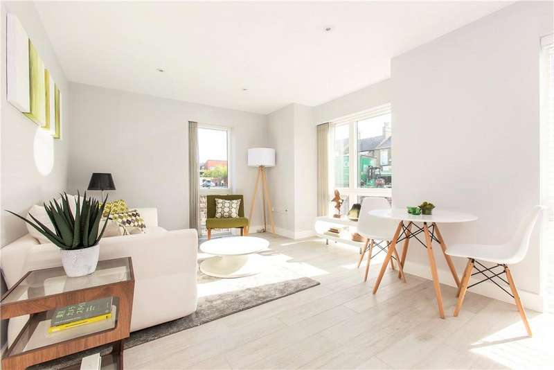 1 Bedroom Apartment Flat for sale in Milton Place, Milton Road, Cambridge, CB4