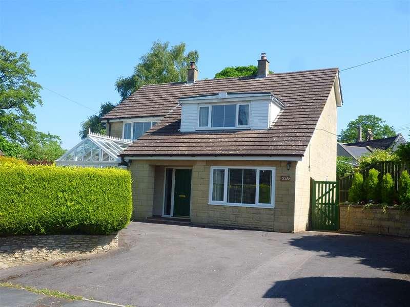 4 Bedrooms Property for sale in Bratton Road, West Ashton, Trowbridge