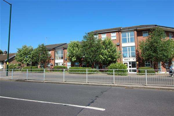 2 Bedrooms Apartment Flat for sale in Emo Court, 200 Packington Avenue, Birmingham