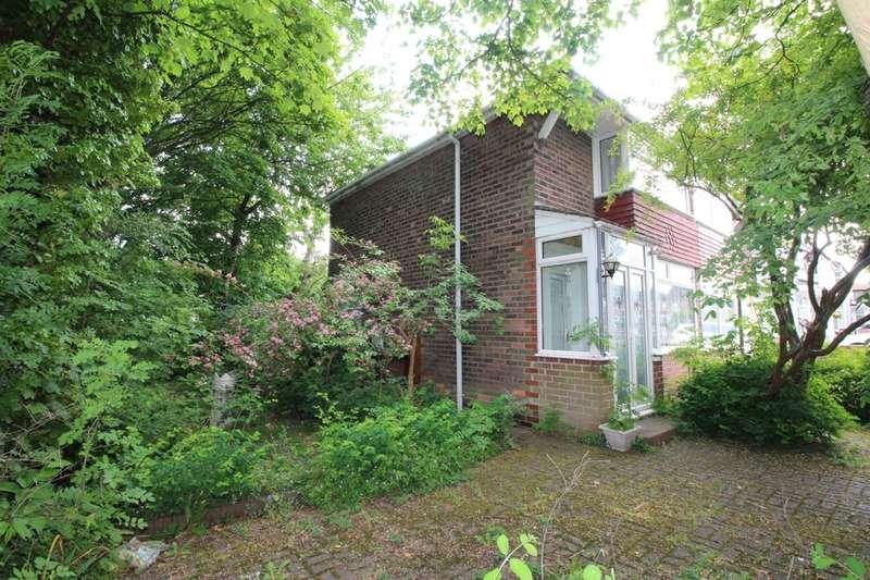 2 Bedrooms Property for sale in Holt Lane, Rainhill, Prescot, L35
