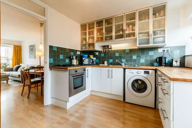 2 Bedrooms Terraced House for sale in Leafield Road, Oxford, OX4