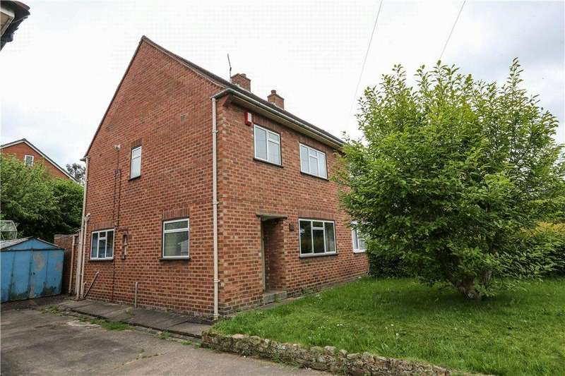 3 Bedrooms Semi Detached House for sale in Austin Road, Bromsgrove, B60