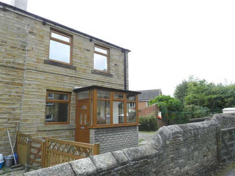 2 Bedrooms Cottage House for sale in Crown Buildings, Clayton West, Huddersfield, HD8