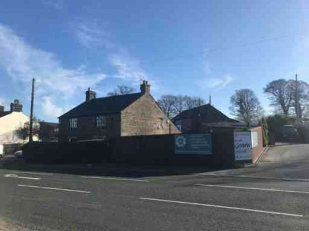 Property for sale in Preston Road Whittle Le Woods Chorley