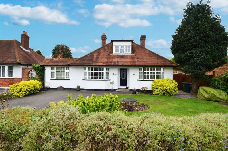 3 Bedrooms Chalet House for sale in Blind Lane, Flackwell Heath, HP10