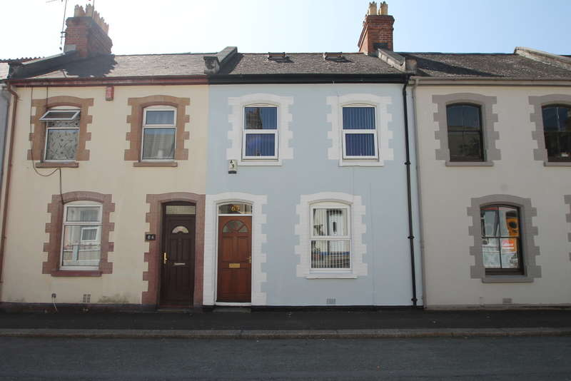 3 Bedrooms Terraced House for sale in 65 Hotham Place