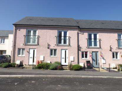 2 Bedrooms End Of Terrace House for sale in Newquay, Cornwall