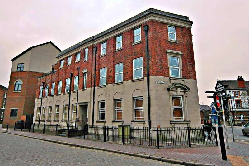 1 Bedroom Apartment Flat for sale in Zinc Building High Street