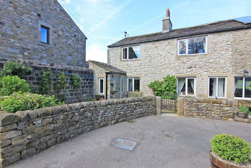 3 Bedrooms Cottage House for sale in Inglenook, Church Road, Linton Falls,