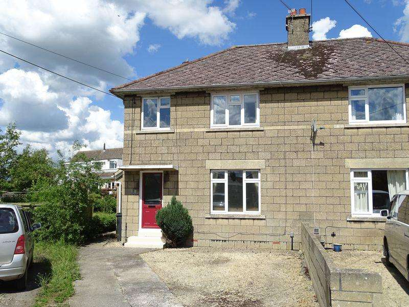 3 Bedrooms Semi Detached House for sale in Short Street, Melksham