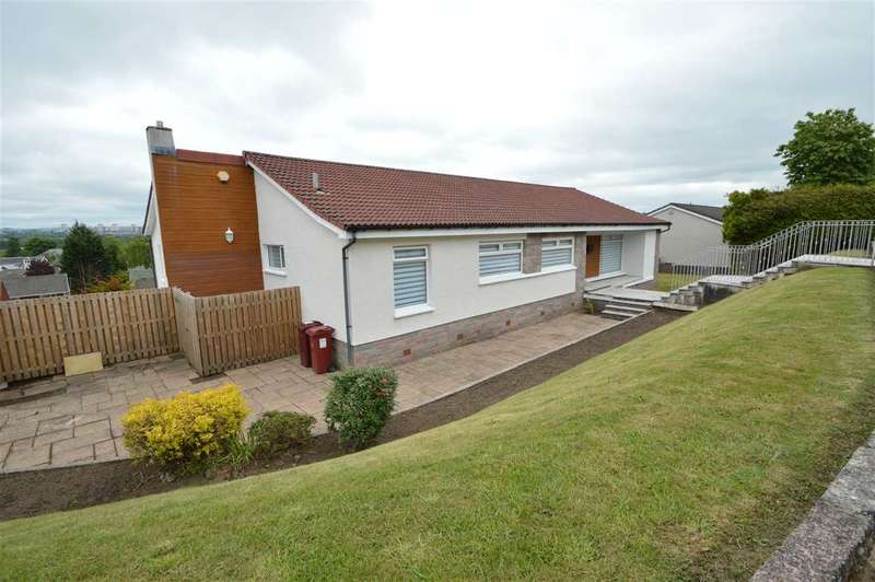 4 Bedrooms Detached House for sale in Abercorn Drive, Hamilton