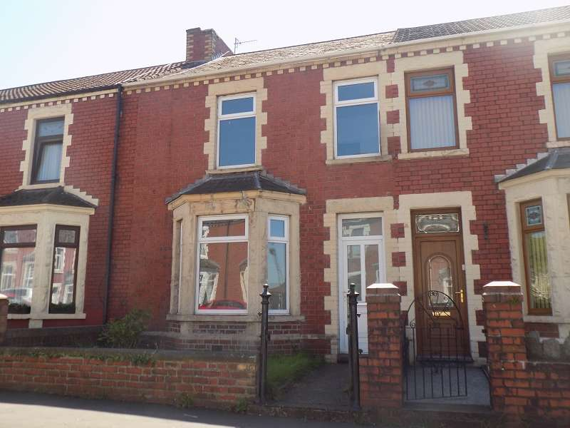 3 Bedrooms Terraced House for sale in Tanygroes Street, Port Talbot, Neath Port Talbot. SA13 1EH