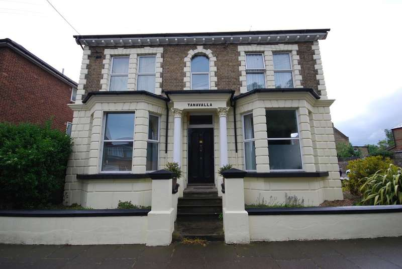 7 Bedrooms Detached House for sale in Ellington Road, Ramsgate