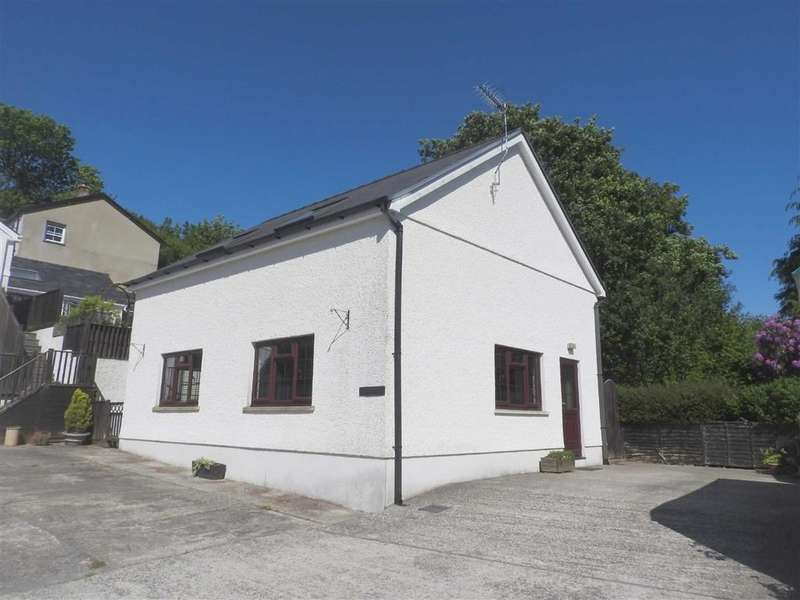 2 Bedrooms Property for sale in Pentre Langwm, ST DOGMAELS
