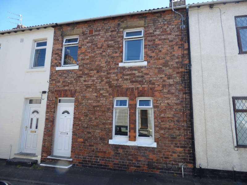 3 Bedrooms Terraced House for sale in Church Street South, Marske By The Sea