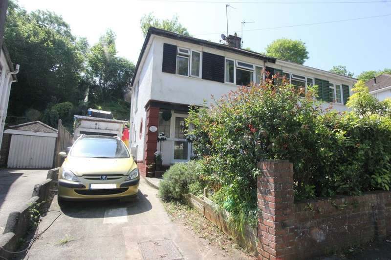3 Bedrooms Semi Detached House for sale in Shorton Valley Road, Preston