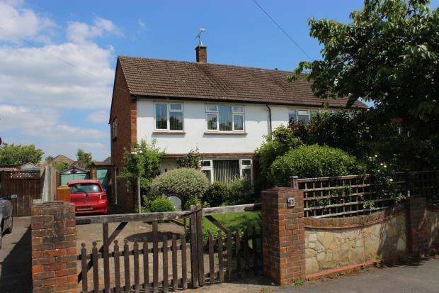 3 Bedrooms Detached House for sale in West End, Surrey