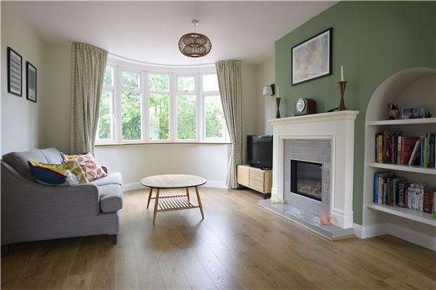 3 Bedrooms Detached House for sale in Lye Valley, OX3 7ER
