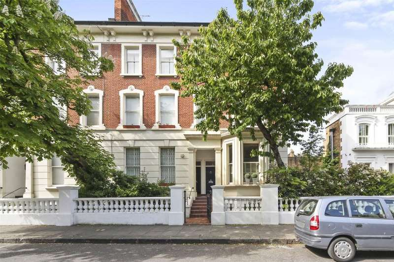 4 Bedrooms End Of Terrace House for sale in Gilston Road, Chelsea, London, SW10