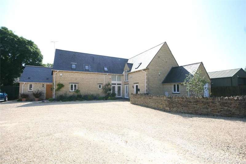 2 Bedrooms Cottage House for sale in Church Cottages, Birdlip, GL4