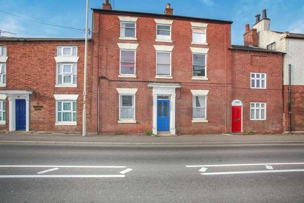 7 Bedrooms Semi Detached House for sale in High Street, Husbands Bosworth, Lutterworth, LE17