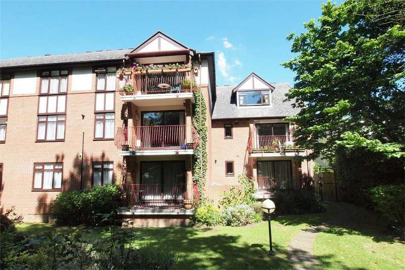 1 Bedroom Flat for sale in 29 Durham Avenue, Bromley, Kent