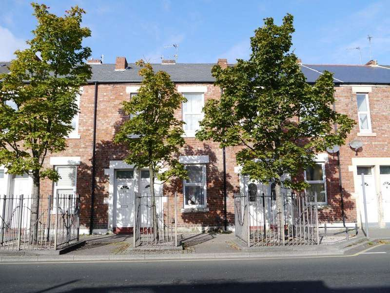 1 Bedroom Property for sale in Howdon Road, North Shields